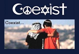 Needed today - start coexist-ing