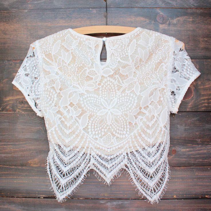 Best 25+ Crop Top Dress Ideas On Pinterest