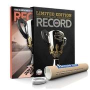 Limited Edition 2012 AFL Grand Final Record – Celebrating 100 Years of the AFL Record