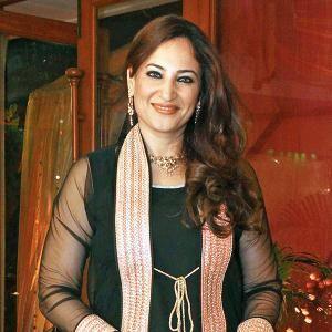 Rakshanda Khan to tie the knot