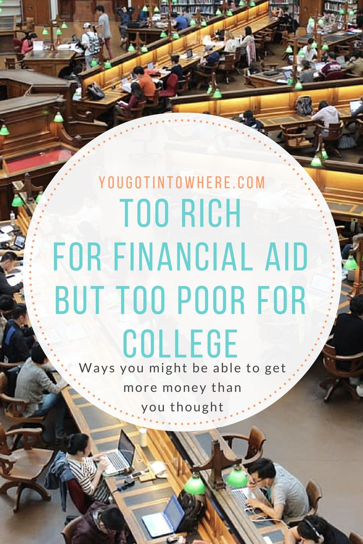 Shortly after I started senior year of high school, I attended a FAFSA informational meeting. I walked in into the meeting room to hordes of parents and their uninterested children crowded around t…