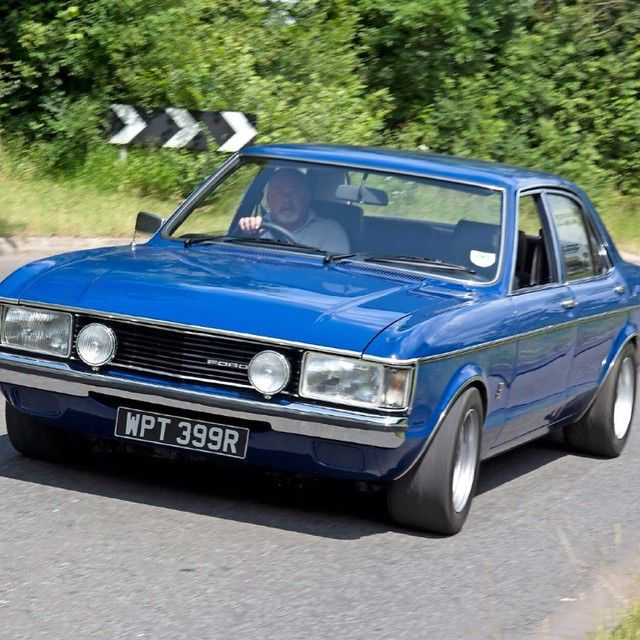 Probably the best Ford Granada out there! #ford #fordmad #fordgranada #fordgranadamk1 #mk1 #classicford #classicfordmag #granadaS #sport #retroford #retro #retrocars #ohsoretro #oldskoolford #bestofthebest #nutz