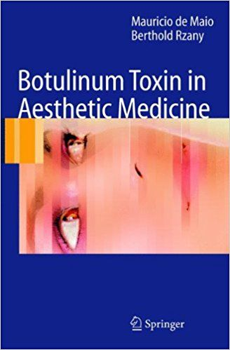 Botulinum Toxin in Aesthetic Medicine #Dermatologybookspdf #medical #books #free #download #pdf #review #residency #clinical #india #online #Dermatologytextbooks #students #pictures #book #DermatologyBooks #Dermatology