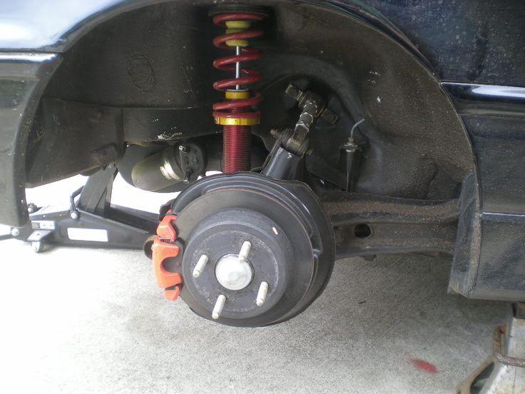 [DIY] How to change rear brake pads [PICS] - Honda-Tech