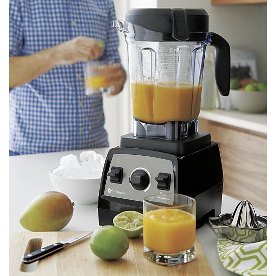 Stainless Steel Citrus Juicer  | Crate and Barrel