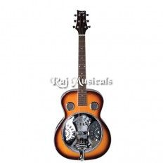 Ashton Resonator Guitar RES 100