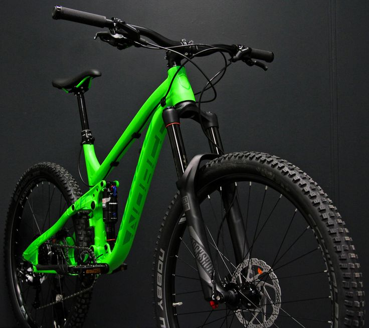 Norco Sight A7.1 2016 veloland-metz