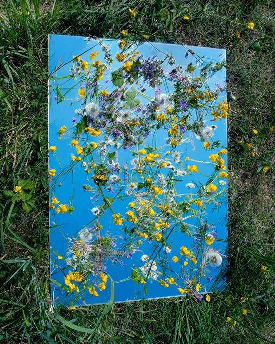 mille-fleurs by Brea Souders