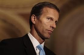 john thune | Reaction to South Dakota Sen. John Thune's vote