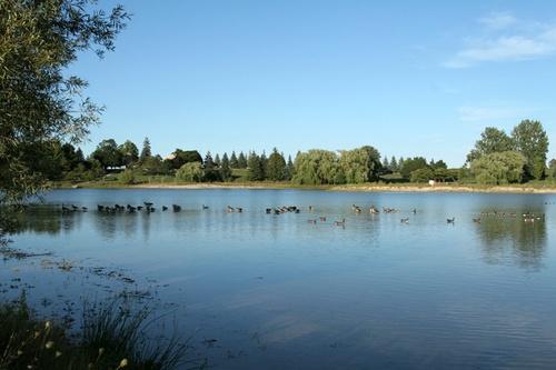University of Waterloo Colombia Lake