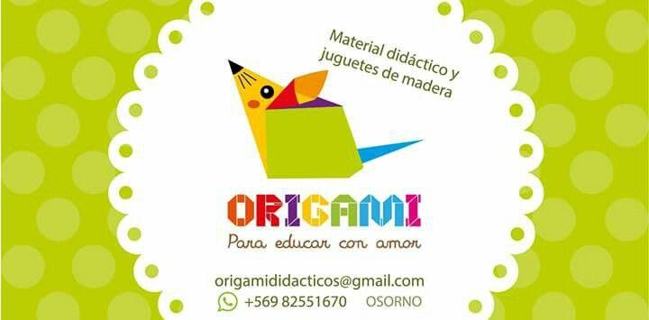 Origami, el ratoncito de los juguetes creativos