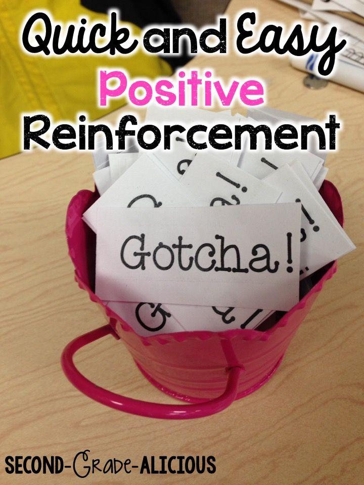 Classroom Reinforcement Ideas ~ Ideas about classroom behavior on pinterest