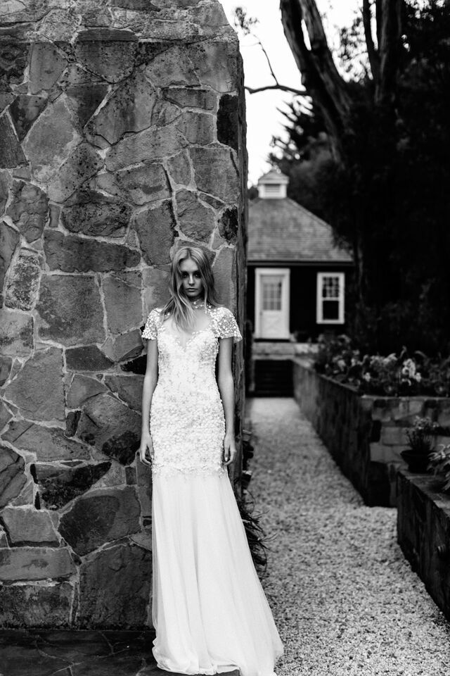 Lilly  | ONE DAY BRIDAL |   Love's Keeper | Spring15 | Photography: Erin & Tara