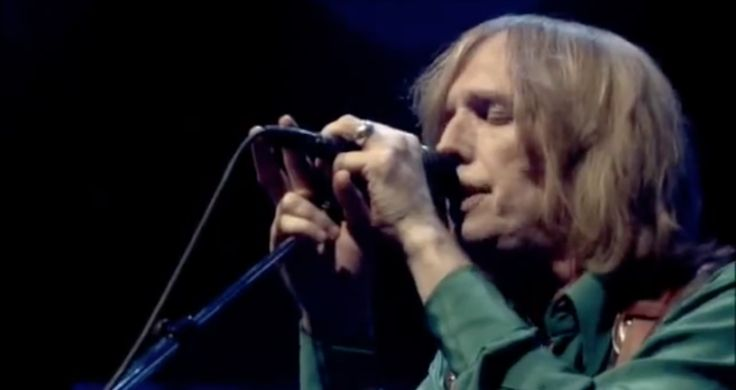 Flashback: Tom Petty Revisits 'Southern Accents' at 30th Anniversary Gig