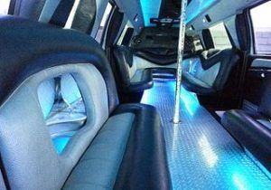 Which is the right limo amenity for you and your group?