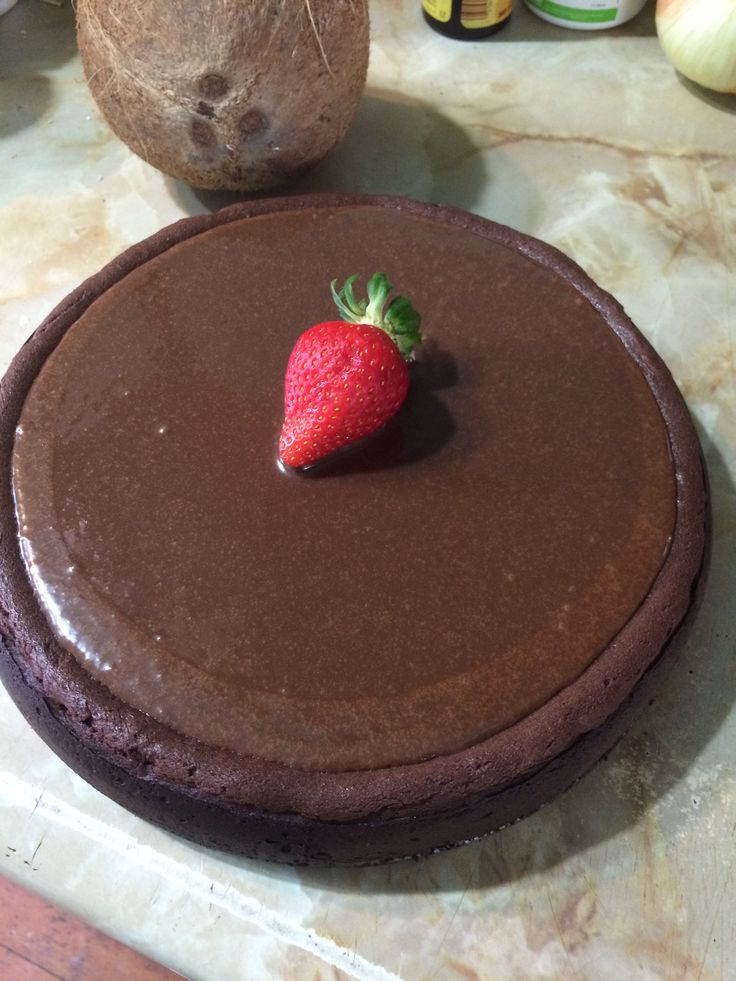 Pure chocolate perfection triple chocolate cheesecake made for my daughter Laura's birthday happy 26 th Laura!