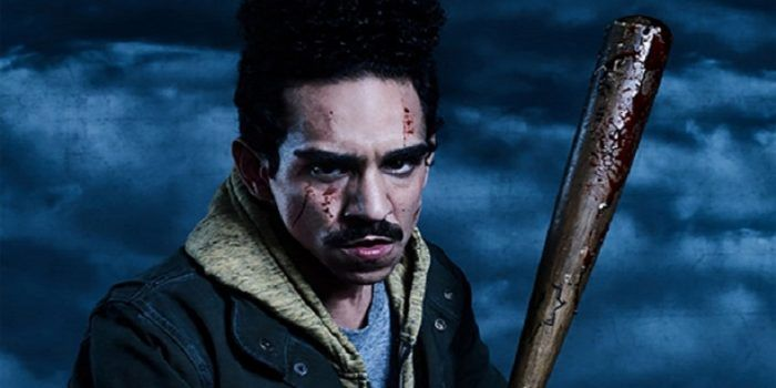 "RAY SANTIAGO INTERVIEW: ""Expect the Unexpected"" From Pablo in Season 3 of Ash vs Evil Dead"
