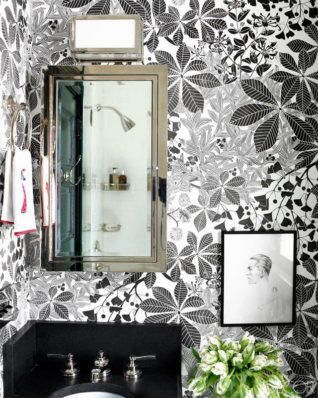 72 Best Powder Room Images On Pinterest Bathroom Bathrooms And Half Bathrooms