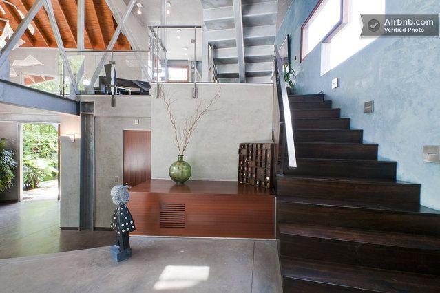 Museum Quality Architecture in Santa Monica