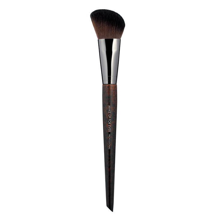 Pinceau Blush - 150 - Pinceaux visage – MAKE UP FOR EVER