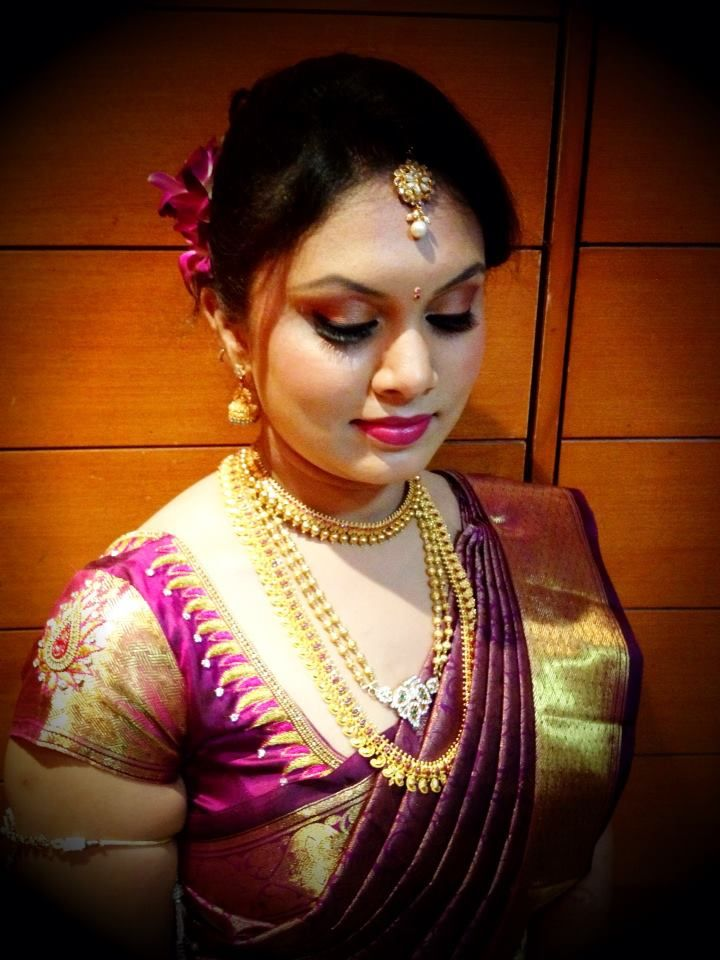 how to makeup for wedding 24 best images about sarees on hyderabad 5021