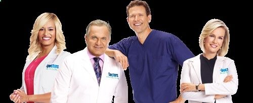 TM Examined on The Doctors. Learn more or find a local teacher: www.tm-women.org/contact-us 800-635-7173