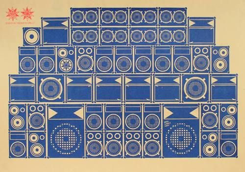 Sound System Culture Reggae Sound Systems 70s Amp 80s