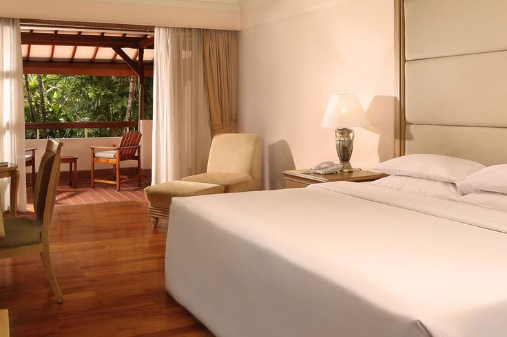 Deluxe Suite Ramada Bintang Bali Resort is a luxury and spacious room with living room and balcony overlooking to pool and Bali Star Island offer rates