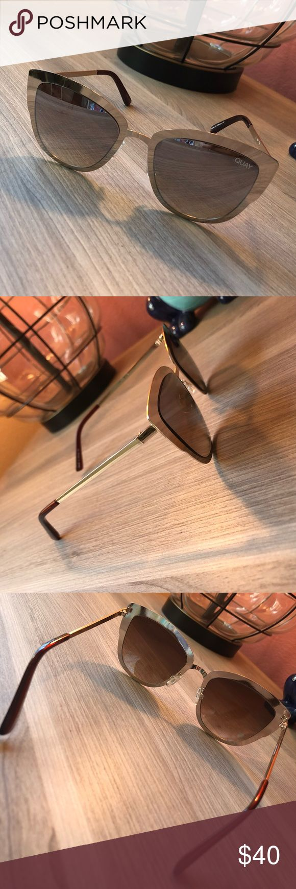 Quay Sunglasses Lightweight sunglasses Quay Australia Accessories Sunglasses