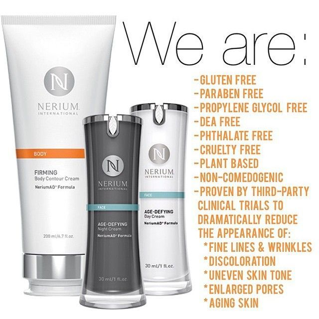 pandeia skin nerium moisturizer