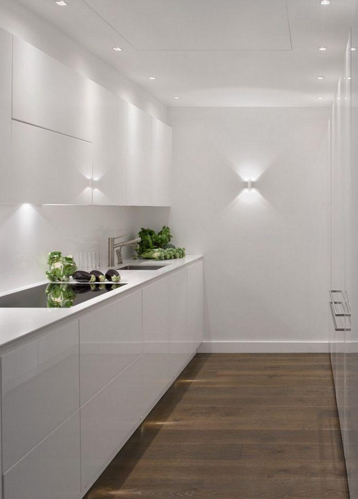 Фото из статьи: Шкафы без ручек: плюсы, минусы и всё про механизмы