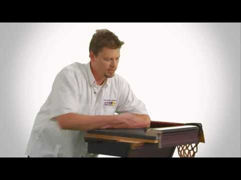 World's Best Pool Table | Olhausen Pool Tables | Made in the USA | Lifetime Warranty | San Diego