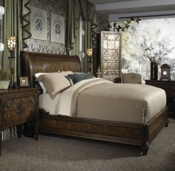 Louisiana Furniture Gallery Has Both The Wide Selection Of Luxury Bedroom  Furniture And Home Design Know How To Help You Create Your Perfect Master  Bedroom.