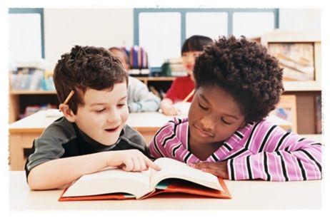 L'EDUCAZIONE BILINGUE NELLA SCUOLA PRIMARIA