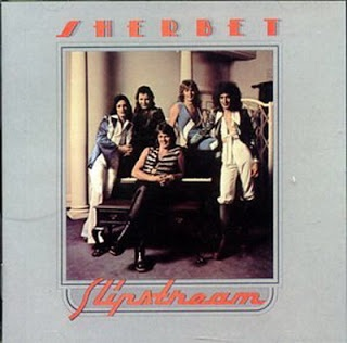 Band - Sherbert. Still have the album.