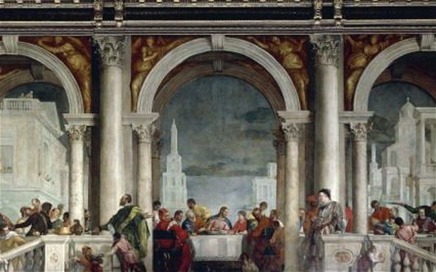 How Veronese outwitted the Inquisition | Telegraph UK | April 3, 2014