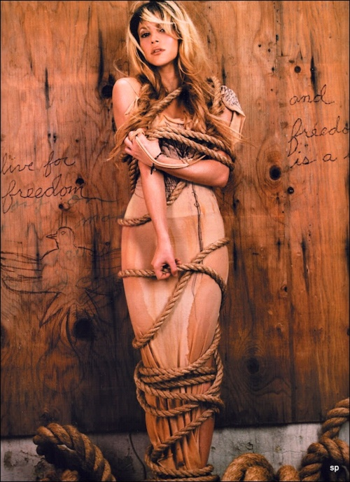 Tied Up Shakira Shakira Photos Shakira Shakira Music