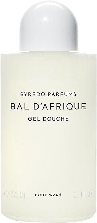 Byredo Women's Bal D'Afrique Body Wash 225ml