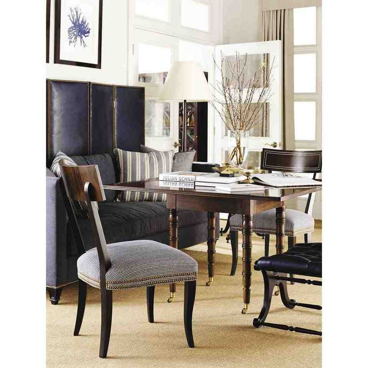 51 Best Better Dining Chairs Images On Pinterest  Side Chairs Endearing Dining Room Head Chairs Design Ideas