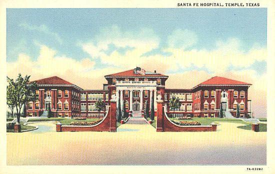 Santa Fe Nursing Home Temple Tx