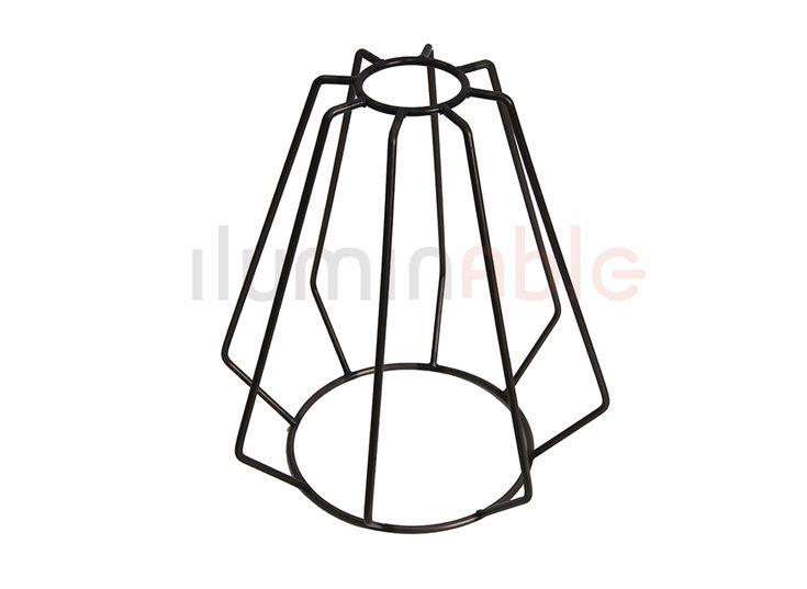 Fabrica tu l mpara artesana una colecci n de ideas que - Fabrica tu lampara ...