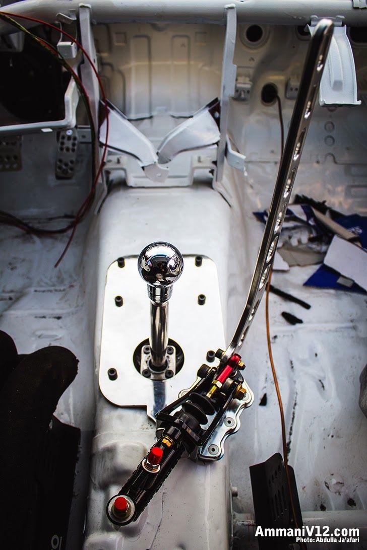 Nissan silvia drift build part parts engine rebuild and sponsorship