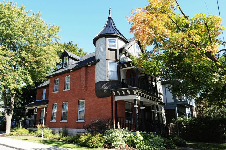 607 MacLaren St., Centretown, Ottawa