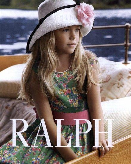 Ralph Lauren  Ad Campaign Spring/Summer 2009 Shot #2