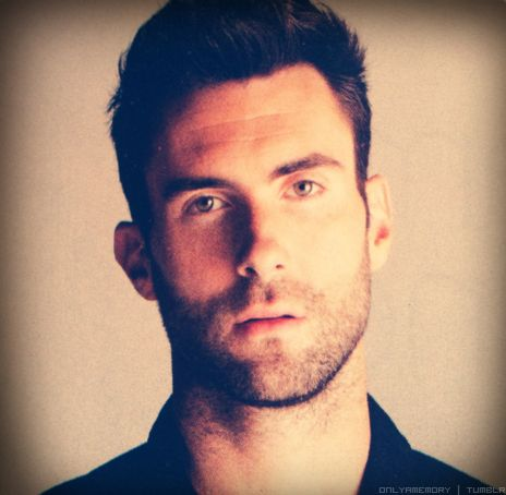 Adam levine beauty adam levine the perfect man for Maroon 5 tattoos hindu