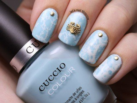 Top 17 Water nails photos Trends 2018