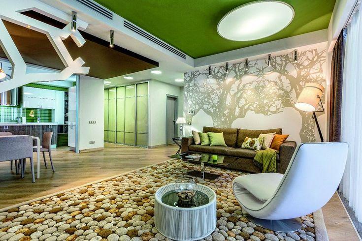 Contemporary Interior Design Inspired by Summer Garden (Part 2) - http://www.interiordesign2014.com/architecture/contemporary-interior-design-inspired-by-summer-garden-part-2/