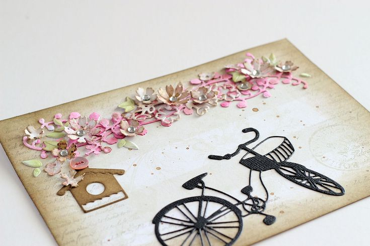 Couture Creations Secret Garden cutting dies is a group of vintage themed decorative Intricutz dies perfect for yesteryear elements on your cards, scrapbooking pages and more...