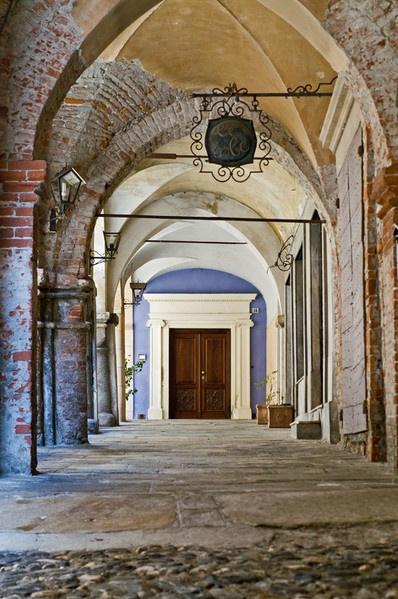 Centro Storico @ Avigliana (Piedmont, Italy)