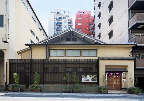 山本能楽堂:マイ・フェイバリット関西(マイフェバ)